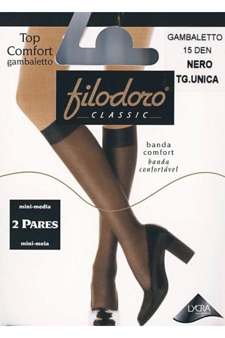 FILODORO Mini Media 2 top confort 15
