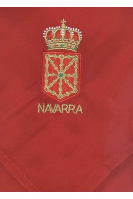 50 X 50 PAÑUELO NAVARRA
