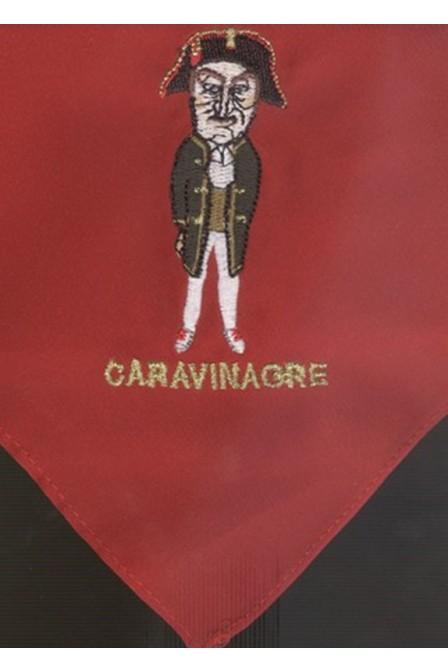TRIANGULO 35 X 35 CARAVINAGRE