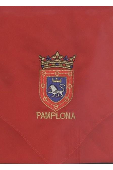 PAÑUELO 40 X 40 PAMPLONA