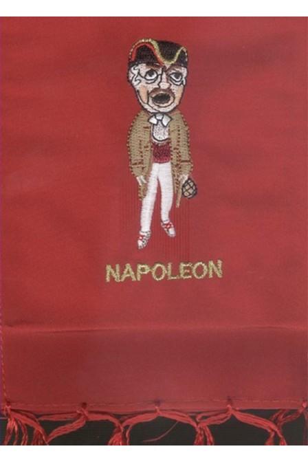 FAJA NIÑO NAPOLEON