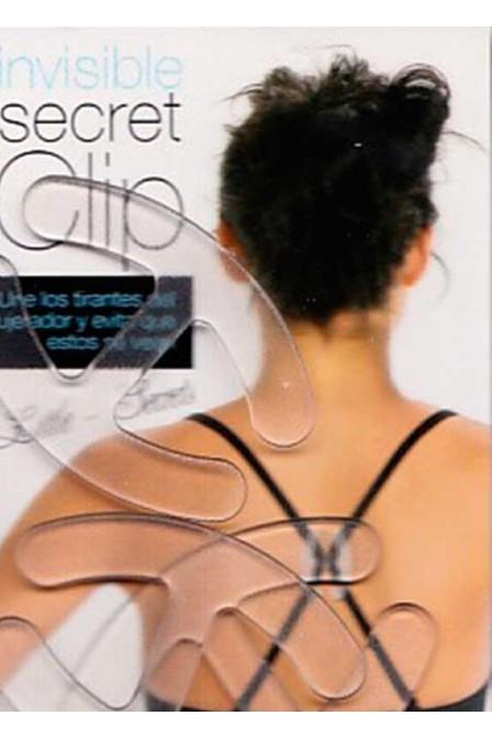 MARIOLA SECRET CLIPS